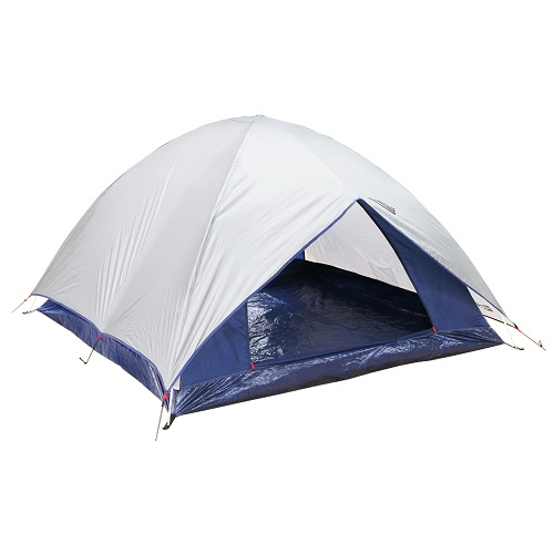 Barraca Dome 5 Pessoas 2,40 X 2,40 X 1,60 Mts Nautika