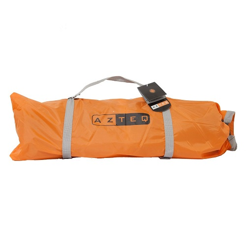 Barraca Minipack Azteq 1 Pessoas 2,55 X 1,40 X 1,00 Mts Nautika  - Casafaz