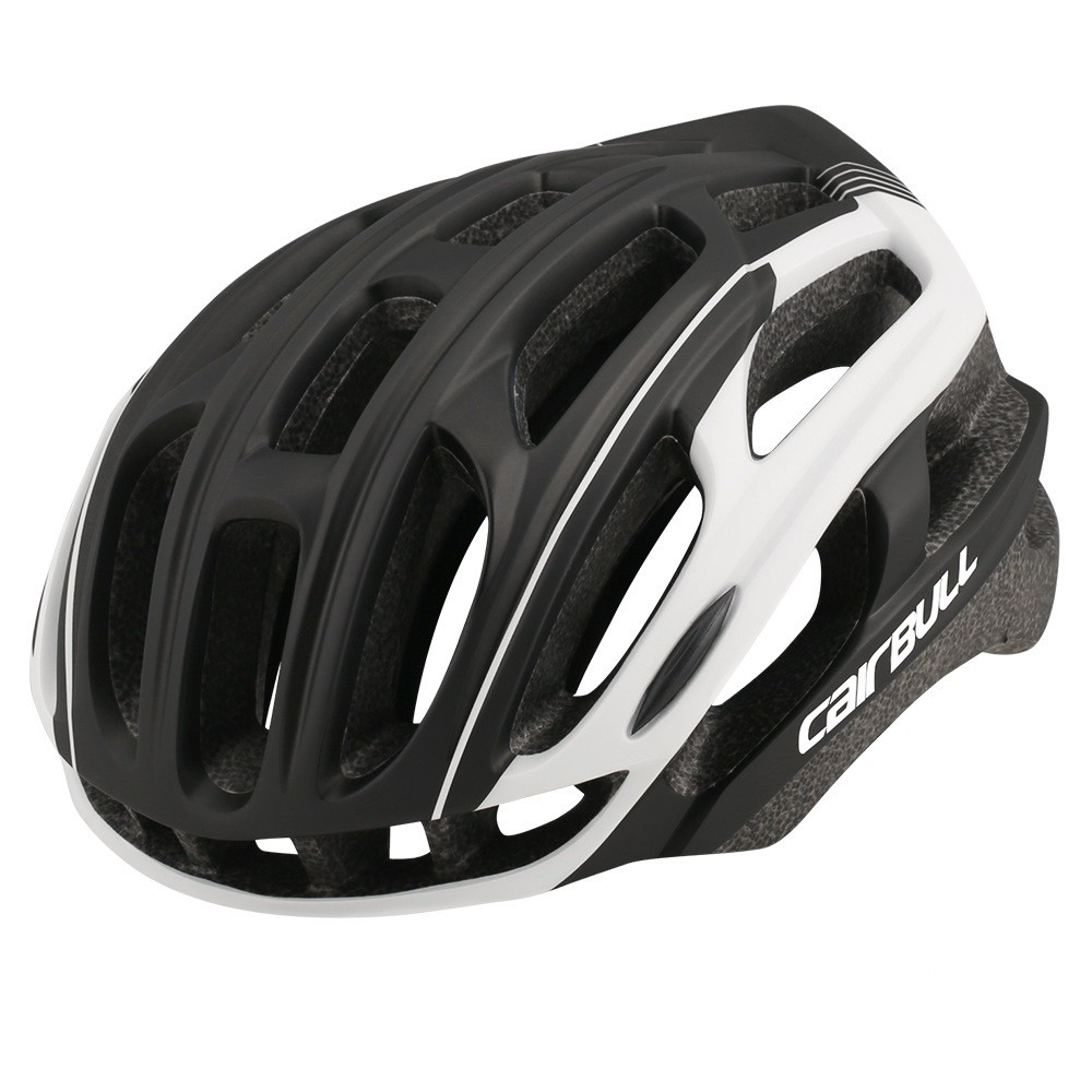Capacete Ciclismo MTB Bike Mold Cairbull Com Led 54 a 61cm