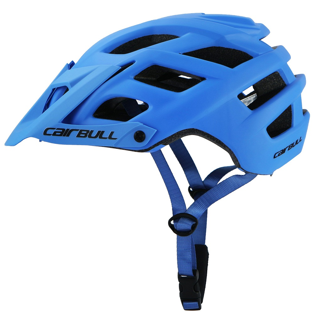 Capacete Ciclismo MTB Bike Mold Cairbull CB-30 55 a 61cm