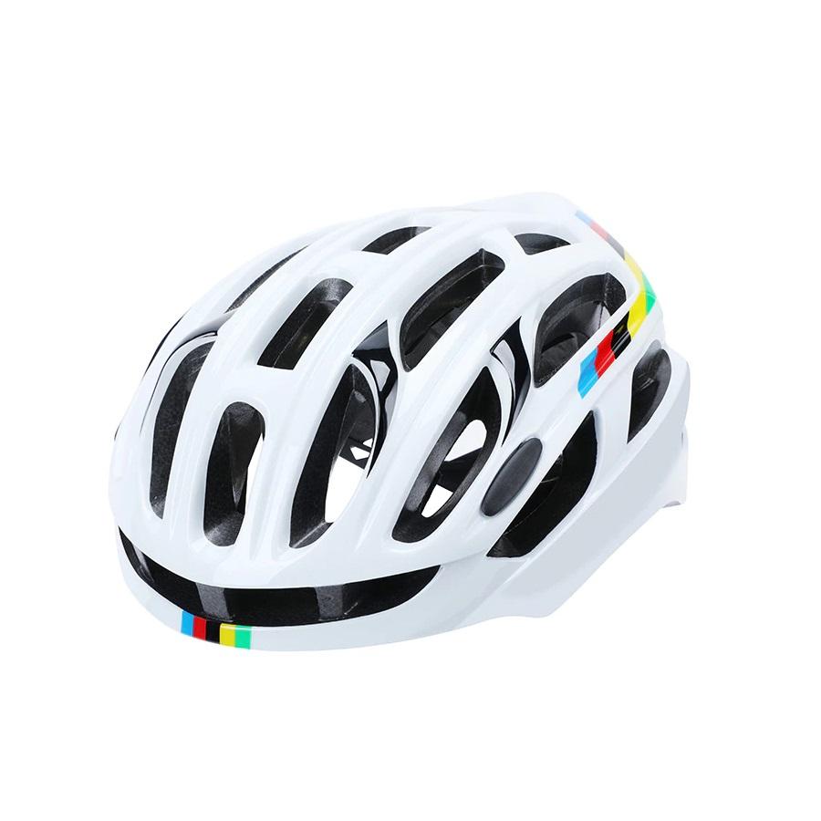 Capacete Ciclismo MTB Bike Road Mold Rnox Com Led 55 a 60cm