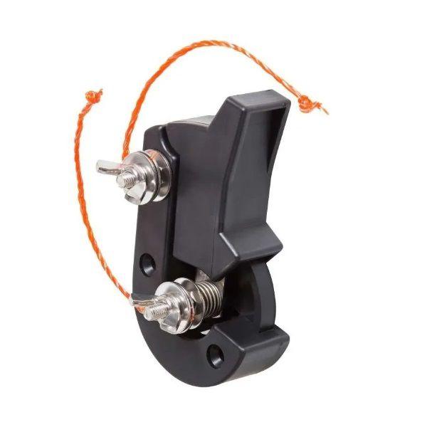 Chave Interruptora Para Cerca Elétrica Modelo Reforçado Walmur