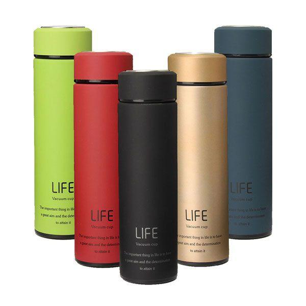 Garrafa Térmica Life Vacuum Cup 500ml