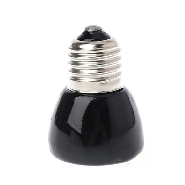 Lâmpada De Aquecimento Terrário 110V Répteis Chocadeira Tartaruga