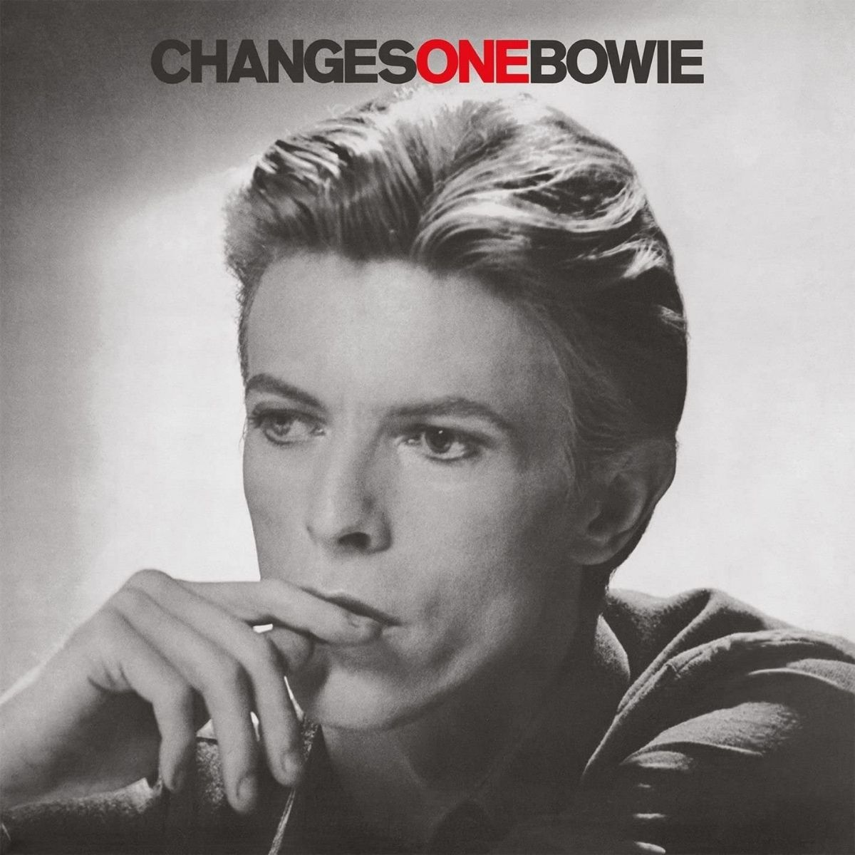Lp David Bowie Changes One Bowie 40th Anniversary