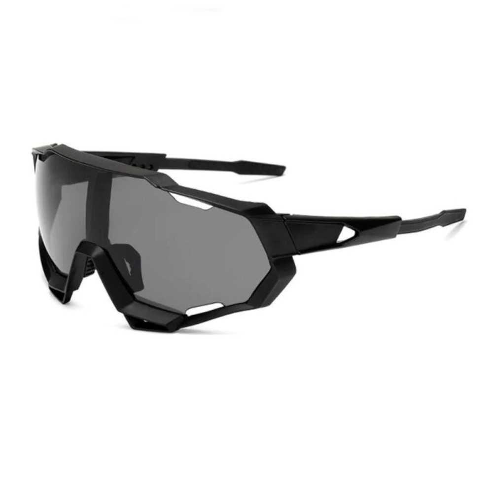 Óculos Ciclismo Bike MTB Esportes 9312 Uv 400  - Casafaz