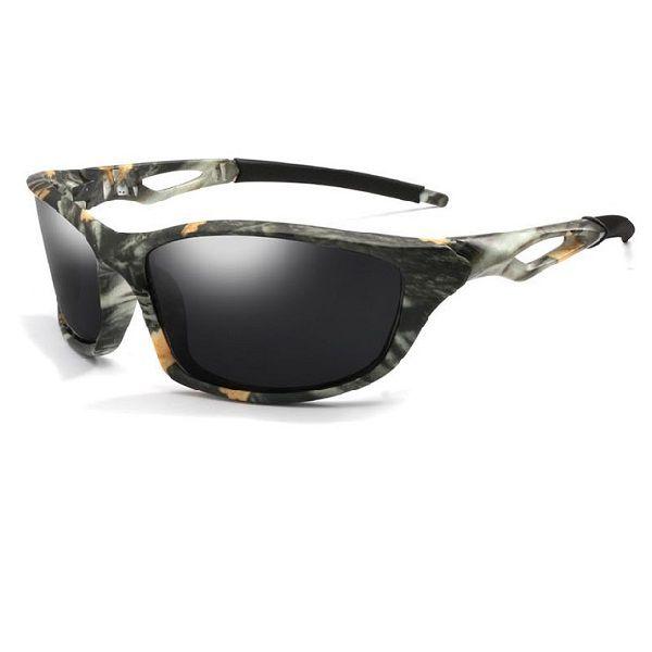 5d5cef6c3 Óculos Ciclismo Bike MTB WarBLade Esportes Polarizado Uv400 + Case