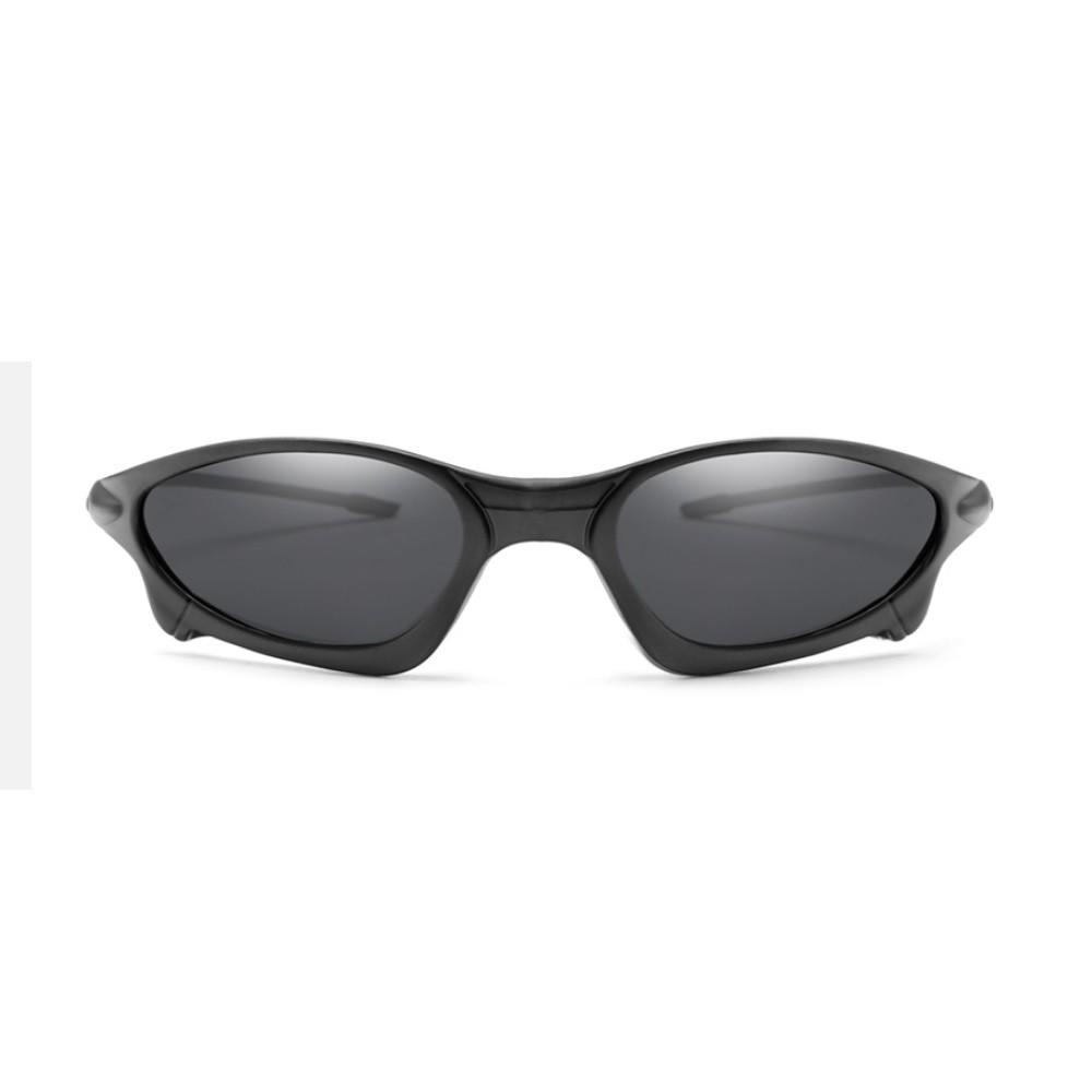 Óculos Polaroid Ciclismo Polarizado  Esportes Uv 400 + Case