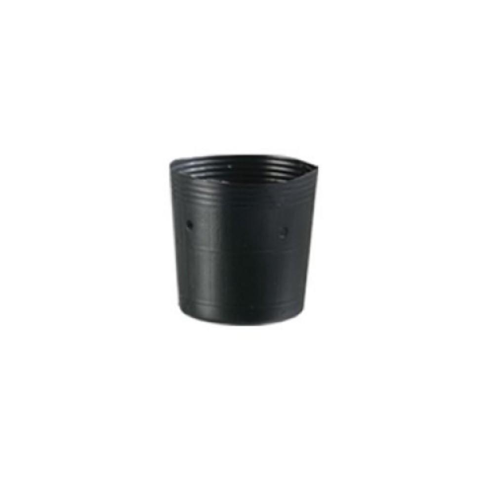 Vaso Embalagem Para Mudas Sem Alça 1 Litro Nutriplan