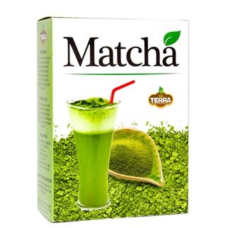 Match� - 250g - Via Terra