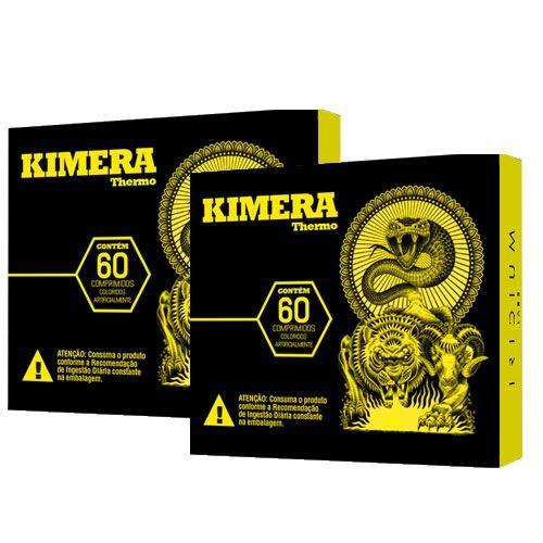 Kimera - Promoção 2 Unidades