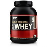 Gold Standard 100% Whey Protein - 2,27Kg(5lbs) - Optimum Nutriton