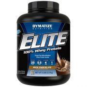 Elite Whey Protein Isolate - 2,27Kg - Dymatize Nutrition