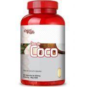 Óleo de Coco - 60 Cápsulas - Chá Mais