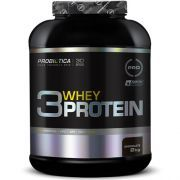 3W Whey Protein - 2,26Kg - Probiótica