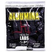 Albumina - 500g - Health Labs