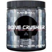 Bone Crusher - 300g - Black Skull