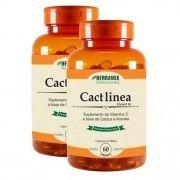 Cactlinea - Promoção 2 Unidades - Herbamix