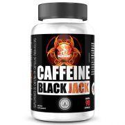 Caffeine Black Jack - 90 Cápsulas - MidWay