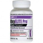 OxyElite Pro - 60 Cápsulas - USP Labs