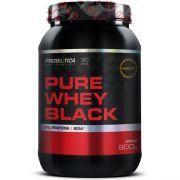 Pure Whey Black - 900g - Probiótica
