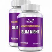 Slim Night - Promoção 2 Unidades