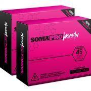SomaPro Woman -  Promoção 2 Unidades