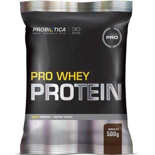 Pro Whey Protein - 500g - Millennium - Probiótica