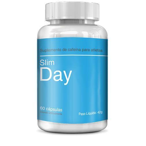 Slim Day - 60 Cápsulas - Intlab