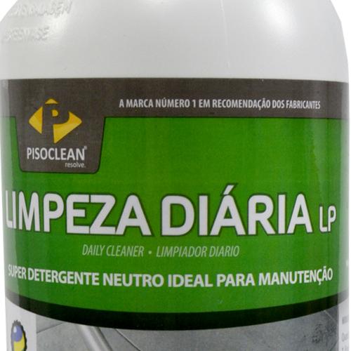 Limpeza Diária LP 1Litro - Detergente Neutro  - COLAR