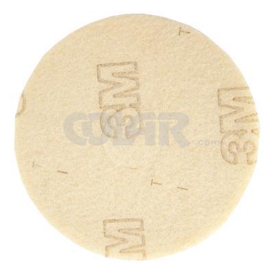 Disco Polidor Plus Bege - 3M  - COLAR
