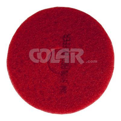 Disco Vermelho Rubi - 3M  - COLAR
