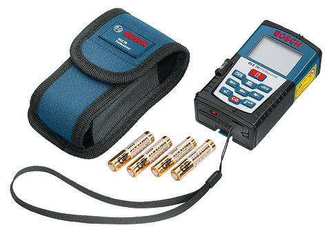 Medidor De Distância a Laser DLE  70 - Bosch  - COLAR