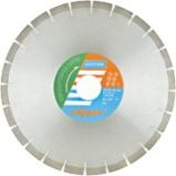 Serra Diamantada Para Mármores e Granitos Clipper 350mm - Norton  - COLAR