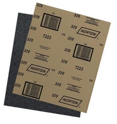 Lixa Dágua T223 - Norton  - COLAR