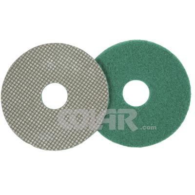 Disco Abrasivo Diaface  - COLAR