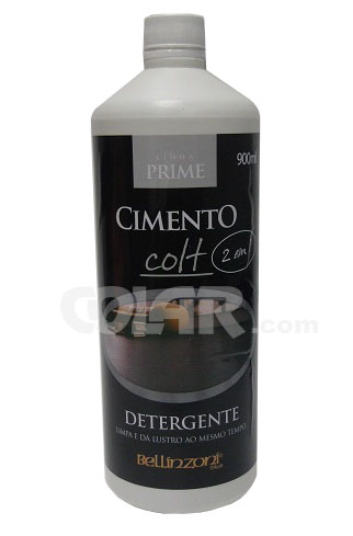 Colt Detergente 2 em 1 900ml - Bellinzoni Prime  - COLAR