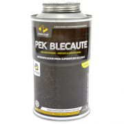 Pek Blecaute 1Litro - Impermeabilizante Intensificador de Revestimentos Escuros