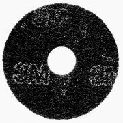 Disco Preto Onix - 410mm - 3M