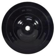 Suporte De Lixa Com Velcro 7´´ R5/8 Preto - Profix