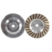 DDD Alumínio 100 mm - GR 36 - Saint