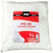 Pó de Cataplasma Pek 1kg – Intensifica Ação do Pek Tiramanchas