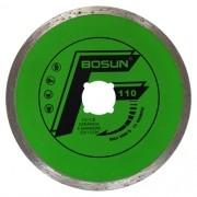 Disco Diamantado Turbo Continuo Cerâmica e Mármore F2-CE-B - Bosun