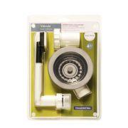94510/003 Válvula Luxo Com Escape 4 1/2´´ - Tramontina