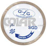 Disco Para Serra Mármore SGD 110mm