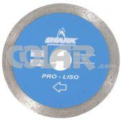 Disco Para Serra Mármore 110 mm Ecco Liso - Shark
