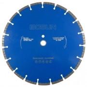 Serra Diamantada Para Concreto B3-14CO 350mm - Bosun