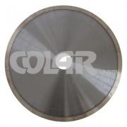 Serra Semi-Silenciosa 350 x 12 Para Mármores / Nanoglass