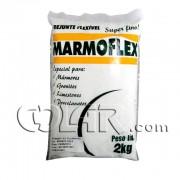 Rejunte Marmoflex Polimerico - 2Kg - Dupox Akemi