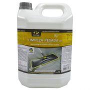 Limpeza Pesada LP 5 Litros - Detergente Alcalino